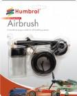 Аэрограф Humbrol для моделей (AG5107)