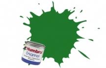 131 MID GREEN 14ml SATIN Enamel Tinlet