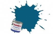 157 AZURE BLUE 14ml MATT Enamel Tinlet