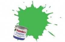 208 FLUOR.GL SIGNAL GREEN 14ml GLOSS Enamel Tinlet