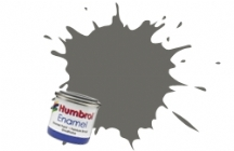 224 DARK SLATE GREY 14ml MATT Enamel Tinlet