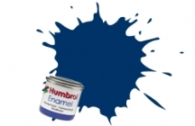 15 MIDNIGHT BLUE 50ml GLOSS Enamel Tinlet