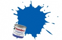 14 FRENCH BLUE 14ml GLOSS Enamel Tinlet
