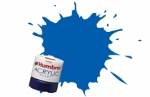 14 FRENCH BLUE  12ml GLOSS Acrylic Tinlet