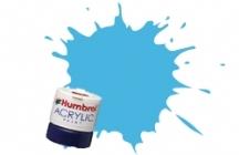 47 SEA BLUE  12ml GLOSS Acrylic Tinlet