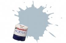 56 ALUMINIUM  12ml METALLIC Acrylic Tinlet