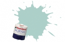 65 AIRCRAFT BLUE  12ml MATT Acrylic Tinlet