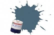 77 NAVY BLUE  12ml MATT Acrylic Tinlet