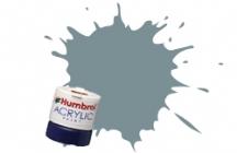 87 STEEL GREY  12ml MATT Acrylic Tinlet
