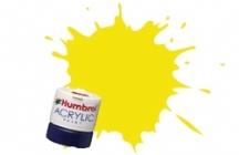 99 LEMON  12ml MATT Acrylic Tinlet