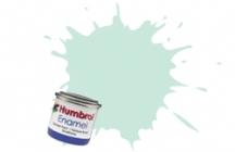 23 DUCK EGG BLUE 14ml MATT Enamel Tinlet