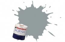 129 US GULL GREY  12ml SATIN Acrylic Tinlet