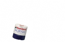 130 WHITE  12ml SATIN Acrylic Tinlet