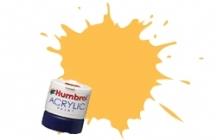 168 HEMP 12ml MATT Acrylic Tinlet