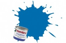 52 BALTIC BLUE 50ml METALLIC Enamel Tinlet (AQ0052)