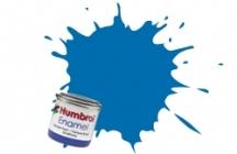 52 BALTIC BLUE 14ml METALLIC Enamel Tinlet