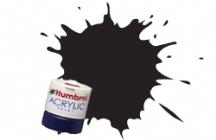 Dirty Black (RC401)