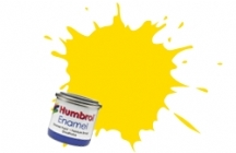 69 YELLOW 14ml GLOSS Enamel Tinlet