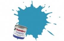 89 MID  BLUE 14ml MATT Enamel Tinlet
