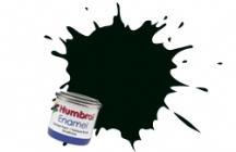 91 BLACK GREEN 14ml MATT Enamel Tinlet