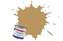 93 DESERT YELLOW 14ml MATT Enamel Tinlet