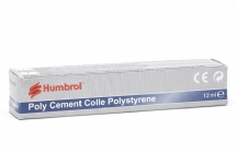 POLY CEMENT MEDIUM (TUBE) 12ml  Adhesives/Glues
